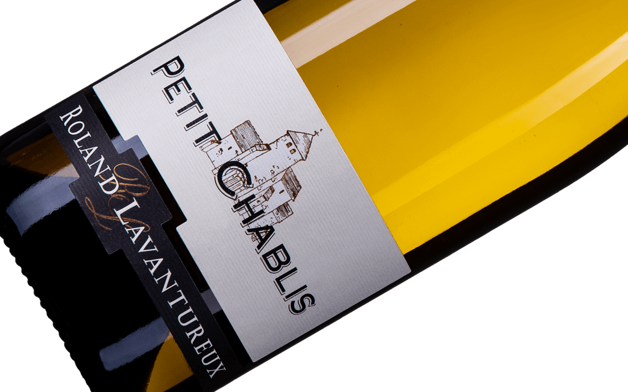 "2017 Petit Chablis ""Kimmeridgium Kalk"" Chablis, Frankreich"