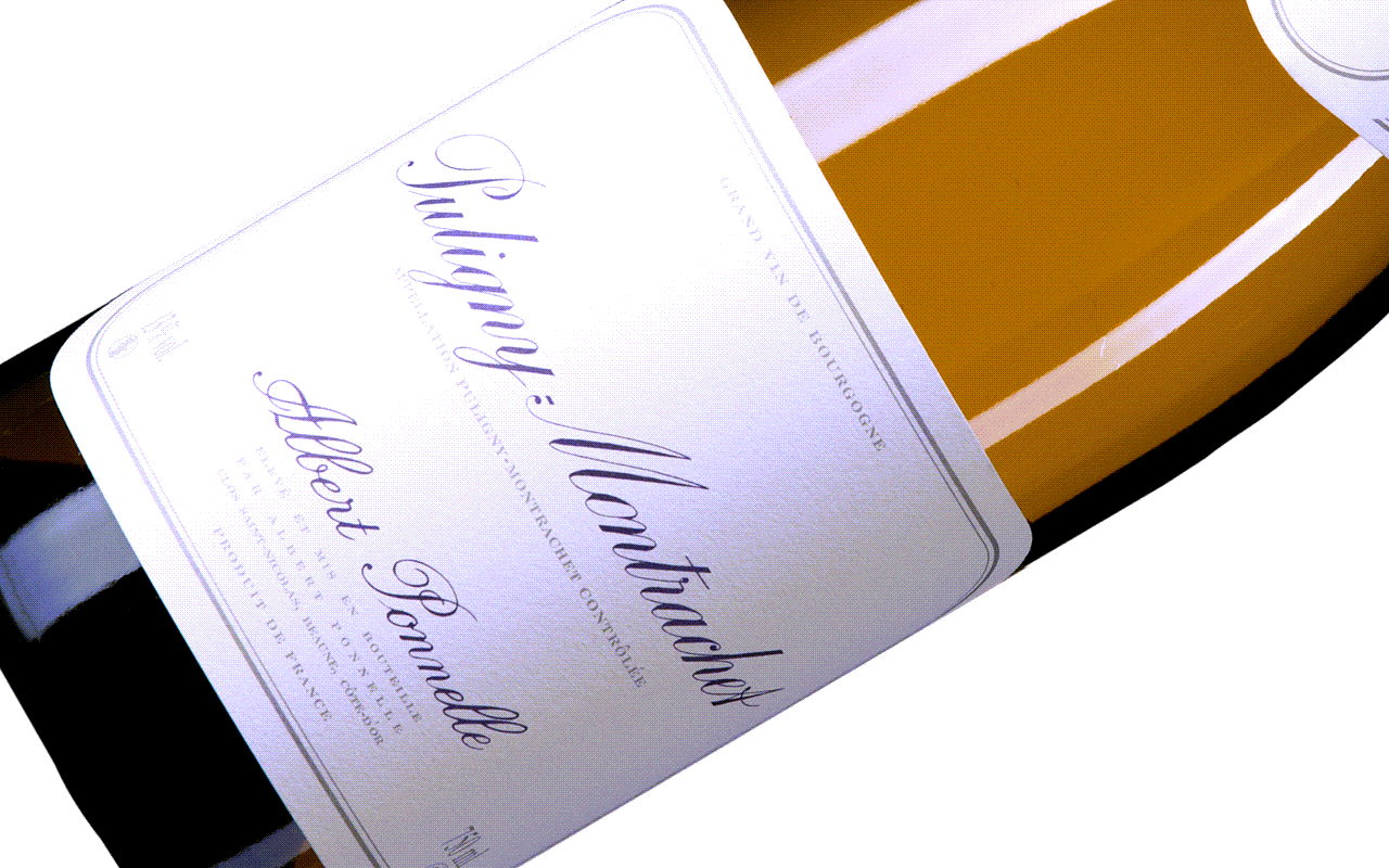 """2018 Puligny-Montrachet """"Kalkstein"""" Côte de Beaune Burgund, Frankreich"""