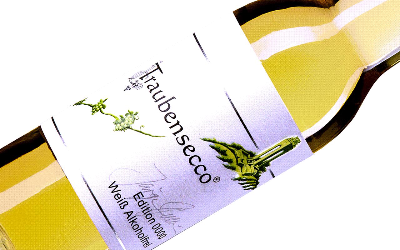 2020 JTC Traubensecco Mini Weiß Alkoholfrei - Nahe, Deutschland