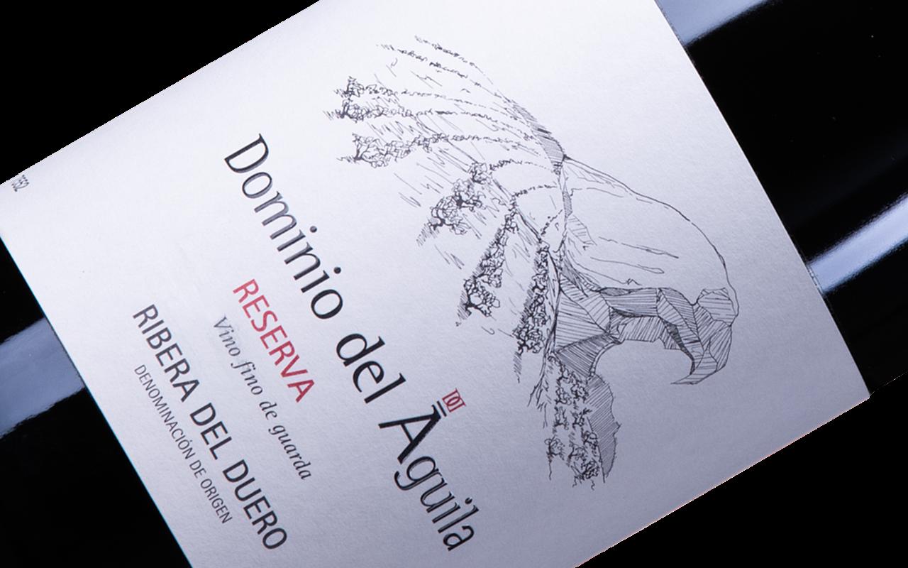 "2014 Reserva Doppelmagnum Bio ""Ton Kiesel Kalk"" Ribera del Duero, Spanien"