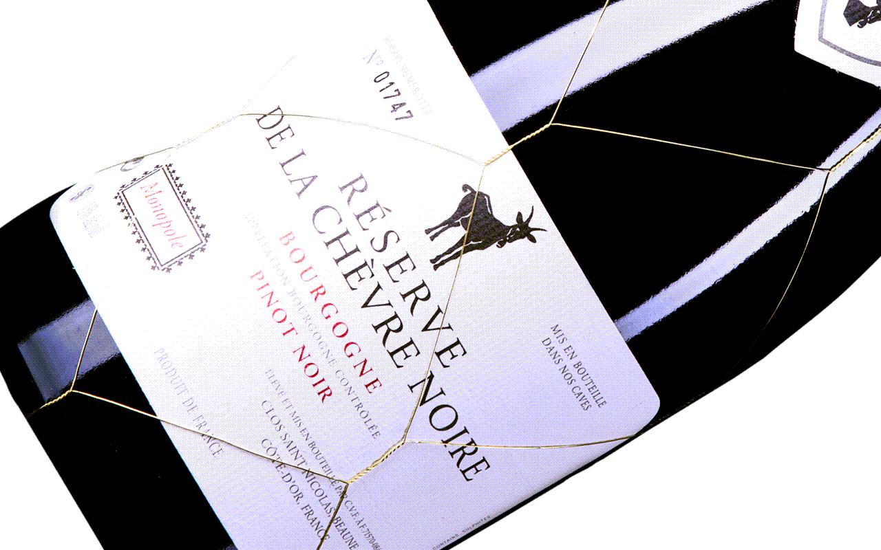 """2017 Pinot Noir Bourgogne """"Kalkstein"""" Côte d'Or Burgund, Frankreich"""