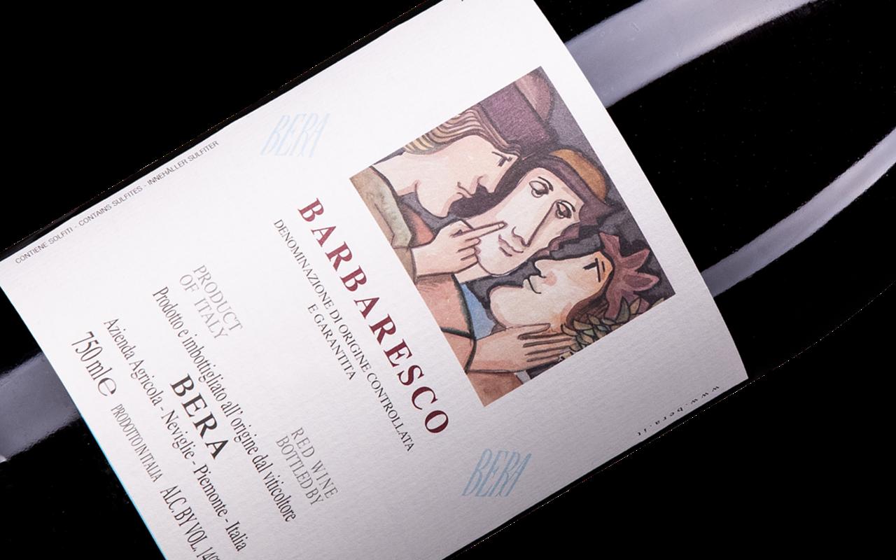"""2013 Barbaresco Magnum """"Tortonium Mergel Kalk"""" Magnum Piemont, Italien"""