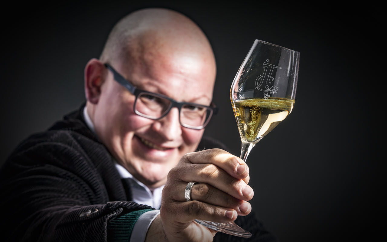 2020 JTC Traubensecco Weiß  Alkoholfrei - Nahe, Deutschland