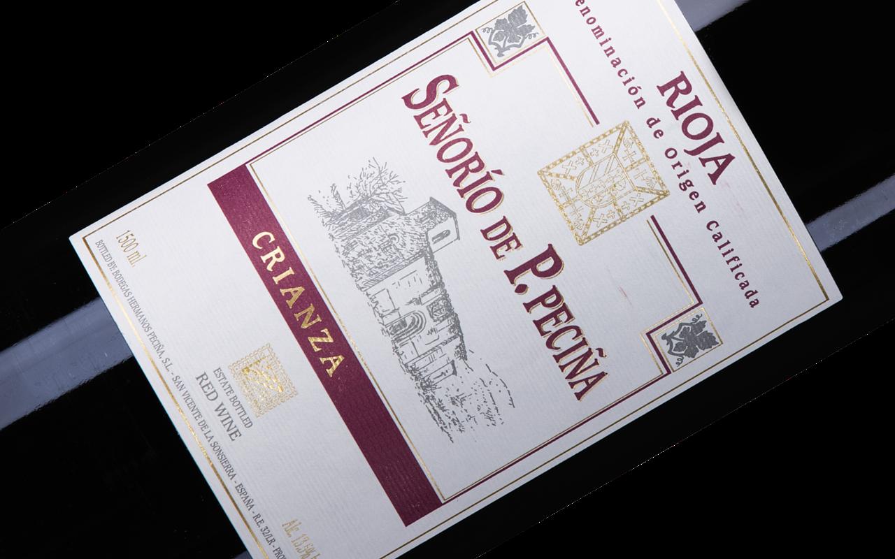 """2009 Crianza Magnum """"Alavesa Kalkstein"""" Rioja Alta, Spanien"""