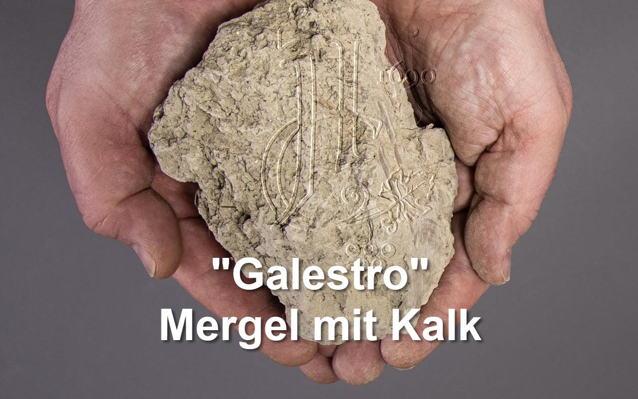 "2013 Chianti Classico Riserva ""Galestro-Mergel Kalk"" Toskana, Italien"