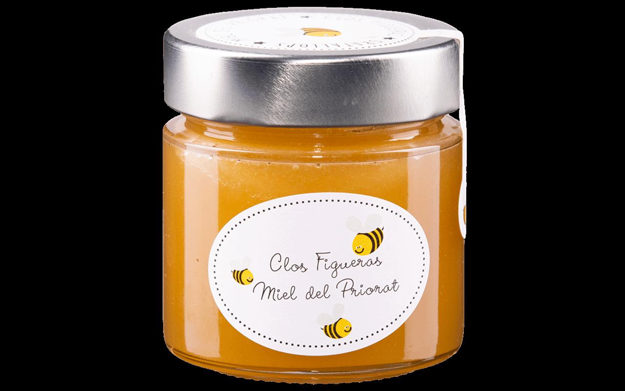 Honig - Miel del Priorat - handgeschleuderte Spitzenqualität